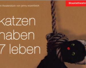 katzen haben 7 leben (2003)