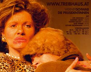 DIE PRäSIDENTINNEN (2008)