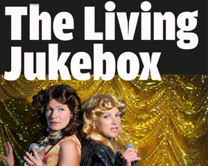 The Living Jukebox (2014)